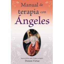 MANUAL DE TERAPIA CON ÁNGELES