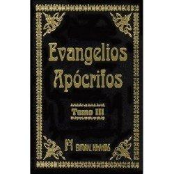 EVANGELIOS APÓCRIFOS: KIT DE TRES TOMOS