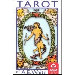 TAROT MINI RIDER DE A.E. WAITE