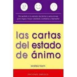 CARTAS DEL ESTADO DE ÁNIMO LAS