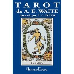 TAROT RIDER DE A.E. WAITE - CARTAS