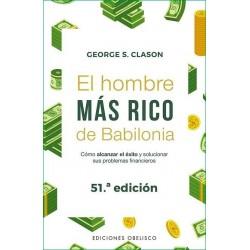 HOMBRE MÁS RICO DE BABILONIA EL (Nueva edición)