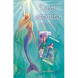 TAROT OCEÁNICO 78 cartas
