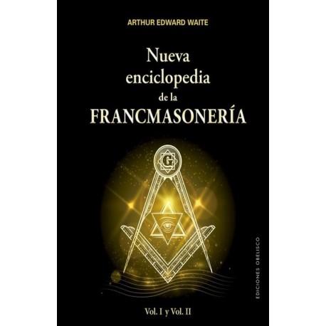 NUEVA ENCICLOPEDIA DE LA FRANCMASONERÍA