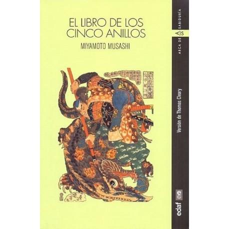 LIBRO DE LOS CINCO ANILLOS EL