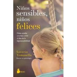 NIÑOS SENSIBLES NIÑOS FELICES