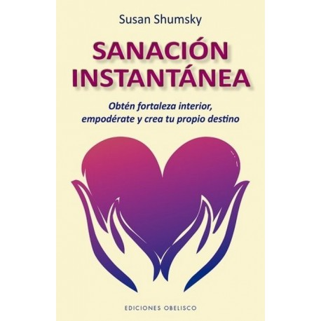 SANACIÓN INSTANTÁNEA