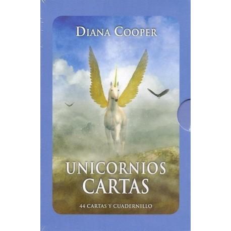 CARTAS DE UNICORNIOS