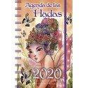 AGENDA DE LAS HADAS 2020
