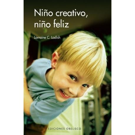 NIÑO CREATIVO NIÑO FELIZ