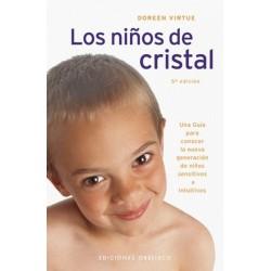 NIÑOS DE CRISTAL LOS