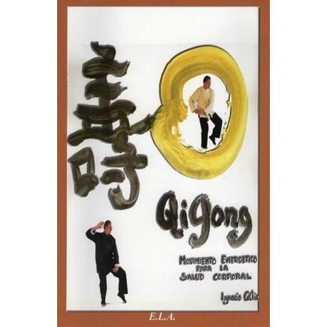 QI GONG (LIBRO+DVD)