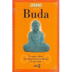 BUDA (KIT CARTAS MAS LIBRO)