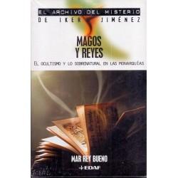 MAGOS Y REYES