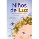 NIÑOS DE LUZ : Juegos y técnicas para estimular a los niños de la Nueva Era