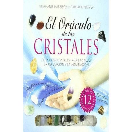 ORÁCULO DE LOS CRISTALES EL. (Estuche)