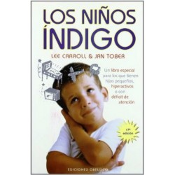 NIÑOS INDIGO LOS