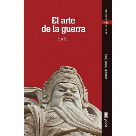 ARTE DE LA GUERRA EL (BOLSILLO)