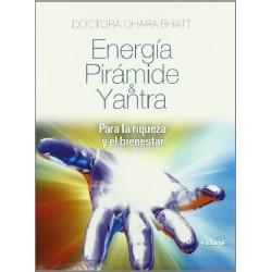 ENERGIA PIRAMIDE & YANTRA