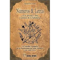 NÚMEROS & LETRAS. O los treinta y dos caminos de la sabiduría
