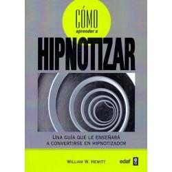 CÓMO APRENDER A HIPNOTIZAR