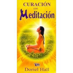 CURACIÓN CON MEDITACIÓN