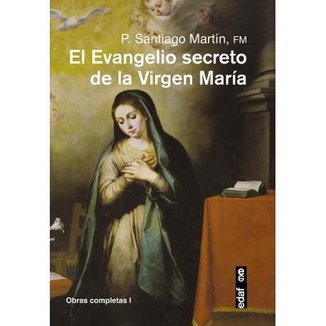 EVANGELIO SECRETO DE LA VIRGEN MARÍA, EL