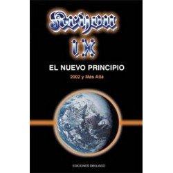 KRYON IX . NUEVO PRINCIPIO EL