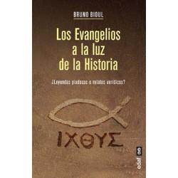 EVANGELIOS A LA LUZ DE LA HISTORIA, LOS