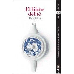 LIBRO DEL TÉ, EL (Edaf)