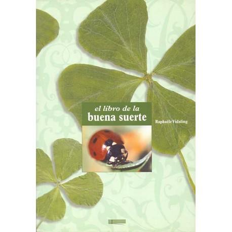 LIBRO DE LA BUENA SUERTE, EL
