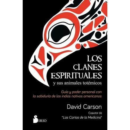 CLANES ESPIRITUALES Y SUS ANIMALES TOTÉMICOS, LOS