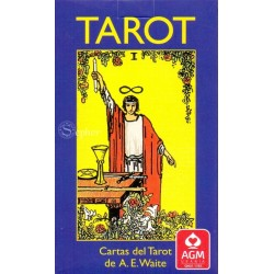 TAROT . Aprende a consultar el Tarot. cartas