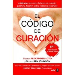 CÓDIGO DE CURACIÓN EL