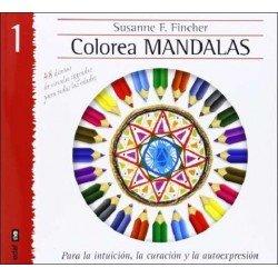 COLOREA MANDALAS 1