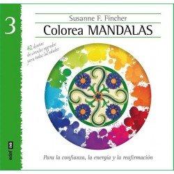 COLOREA MANDALAS 3