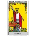 RIDER WAITE TAROT (CARTAS)