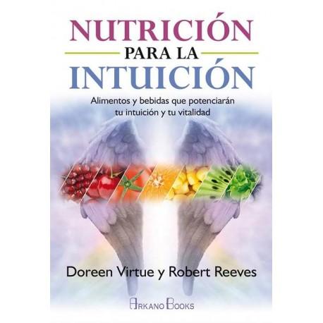 NUTRICIÓN PARA LA INTUICIÓN