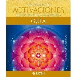 ORÁCULO DE ACTIVACIONES DE GEOMETRÍA SAGRADA