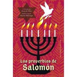 PROVERBIOS DE SALOMÓN, LOS