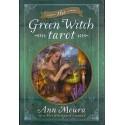 THE GREEN WITCH TAROT. El Tarot de la Bruja Verde