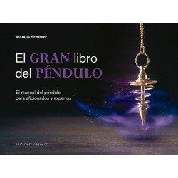GRAN LIBRO DEL PÉNDULO, EL (Tapa Dura)