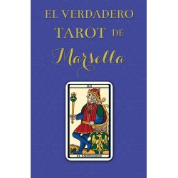 VERDADERO TAROT DE MARSELLA, EL