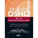 ORÁCULO OSHO DE LA TRANSFORMACIÓN (Libro y cartas)