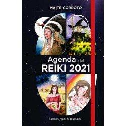 AGENDA DEL RIKI 2021