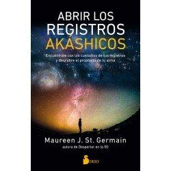 ABRIR LOS REGISTROS AKASHICOS