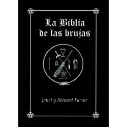 BIBLIA DE LAS BRUJAS. Obra completa (Rústica)