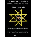 SABIDURÍA MÁGICA. Filosofía y práctica de la Alta Magia, OBRA COMPLETA