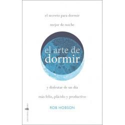 ARTE DE DORMIR, EL