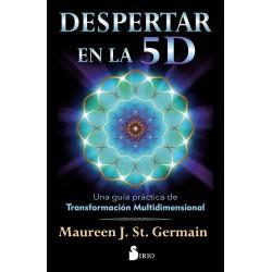 DESPERTAR EN LA 5D